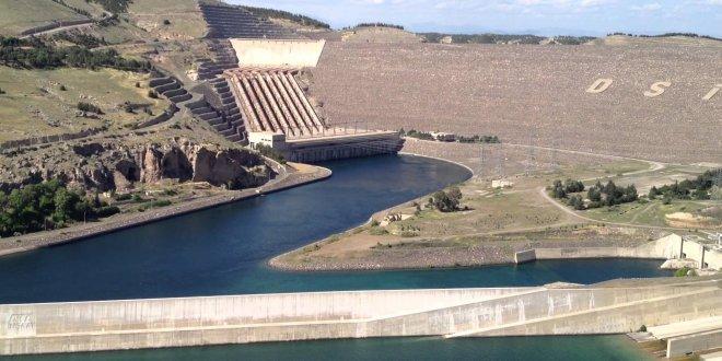 Atatürk Barajı'nı yapan şirket konkordato talep etti