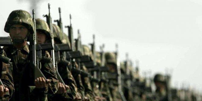 Bedelli askerlik celp dönemleri açıklandı