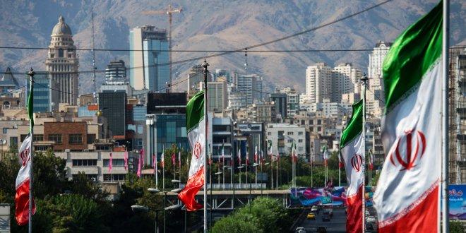ABD'nin İran yaptırımlarına tedbir kararı