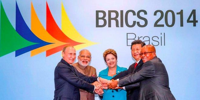BRICS'in ortak para birimi doların yerini alabilir