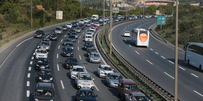 Köprü ve otoyol gelirlerinde 107 milyon TL'lik kayıp