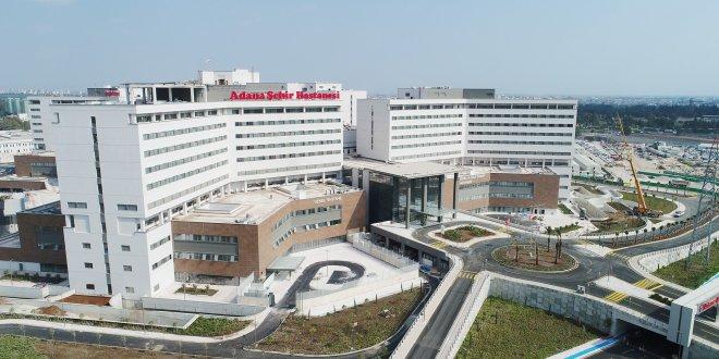 Sayıştay belirledi: Şehir hastanelerinin muhasebe kayıtlarında usulsüzlük!