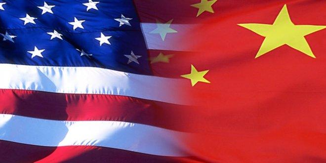 Pence: Çin, farklı bir ABD Başkanı istiyor