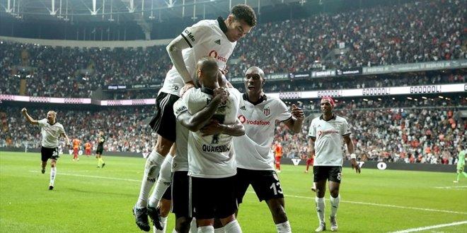 Beşiktaş, Malmö deplasmanında