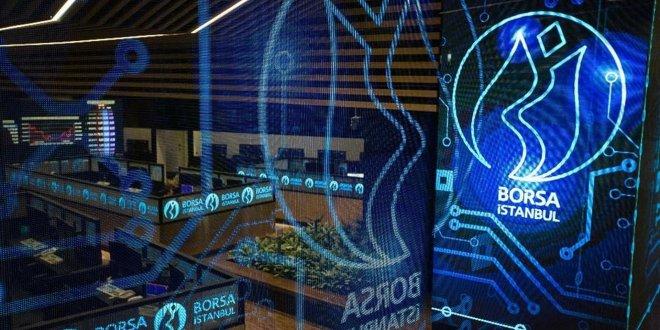 Yabancı yatırımcı 153 milyon dolarlık hisse senedi sattı