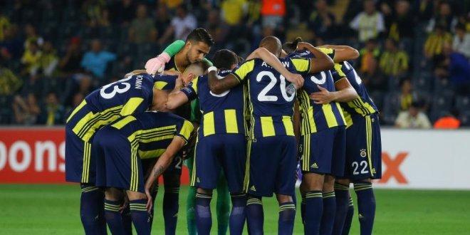 Fenerbahçe'de kadro dışıların yıllık bilançosu 67 milyon TL