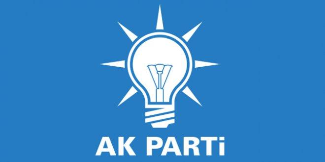 AKP'de aday adaylığı başvuruları uzatıldı