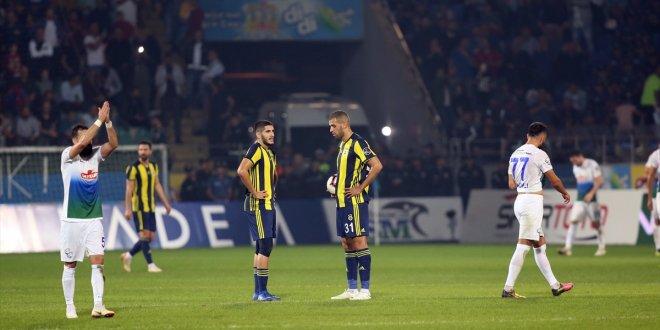 Fenerbahçe 3 sezonda 76 milyon euro harcadı