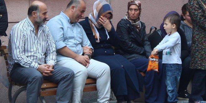 Mehmet Ali, yaşama tutunamadı
