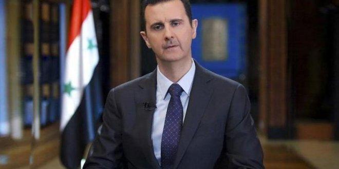 Esad'dan İdlib açıklaması