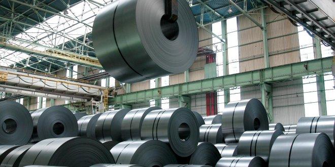 Çelik ithalatına kota geliyor