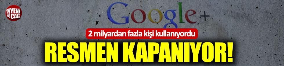Google'dan o uygulama hakkında kritik karar!