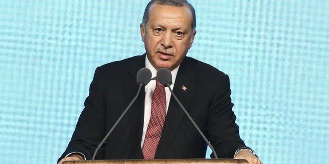 Erdoğan'ın açıklamalarında çarpıcı Suriyeli detayı!