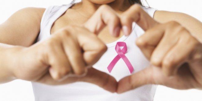 Türkiye'de her yıl 30 bin meme kanseri teşhisi
