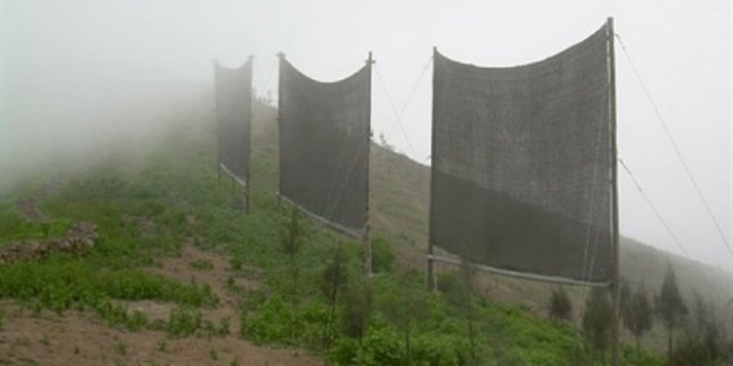 Hintli bilim insanları sisten su üreten cihaz yaptı