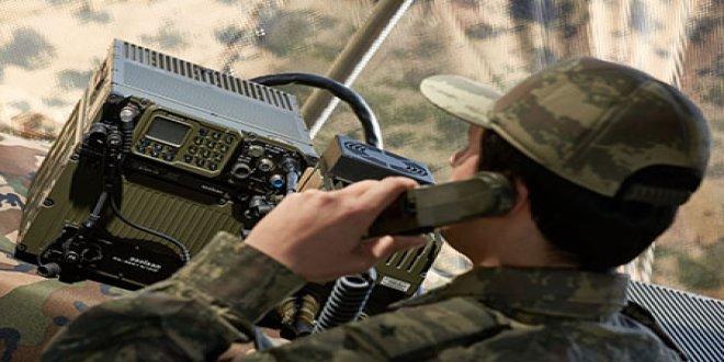 ASELSAN telsizleri Ukrayna'da üretilecek