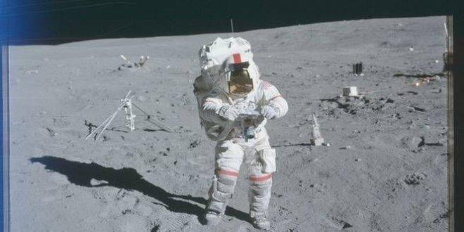 NASA'dan komplo teorilerini susturacak paylaşım