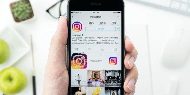 Instagram hikayelerinde yeni dönem