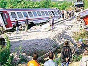 Kübada tren faciası