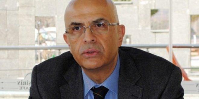 Berberoğlu'na yurt dışı yasağı