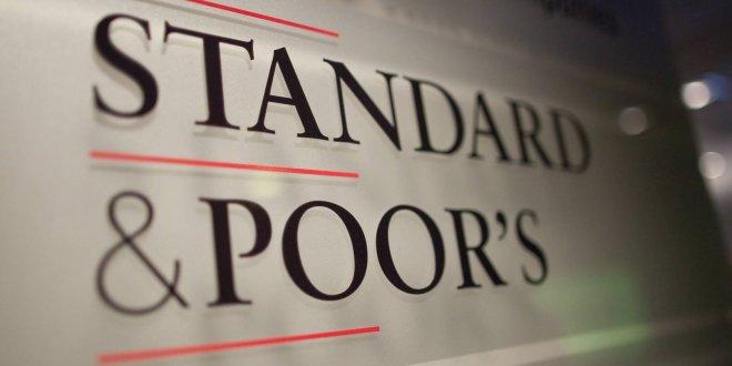 S&P'den Türk ekonomisiyle ilgili kara tablo