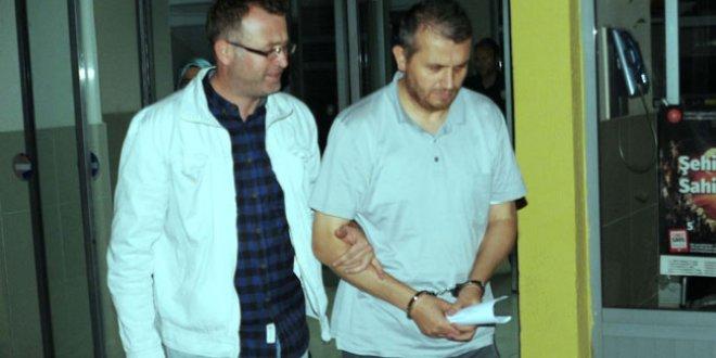 FETÖ'nün 'avukatlar imamı'nın cezası belli oldu