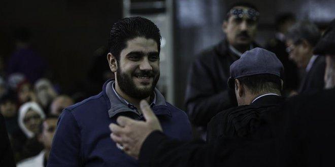 Mursi'nin oğlu Abdullah'a tahliye kararı