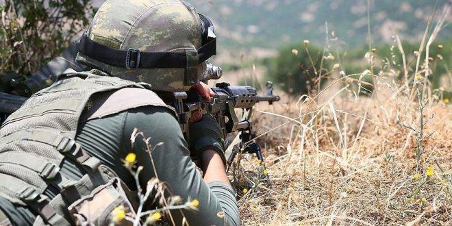 Şanlıurfa'da 1 PKK'lı öldürüldü