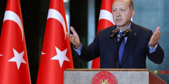 Erdoğan'dan yatırım genelgesi