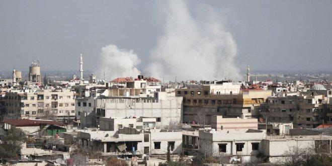 """Loğoğlu: """"Suriye'de sorun çok çözümü yok"""""""