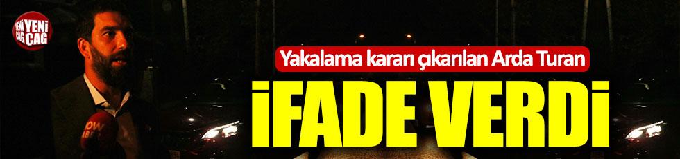 Arda Turan'a yakalama kararı çıkarıldı