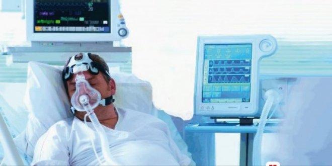 Cihaza bağlı hastalara devletten destek!