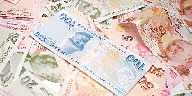 Yerel yönetimlerin Hazine'ye borcu 12 milyarı aştı