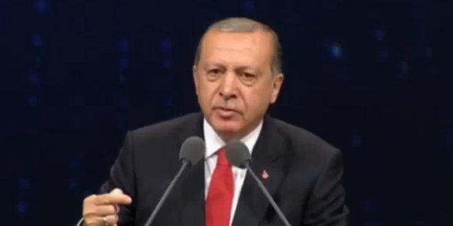 Erdoğan 'Ver papazı al papazı' demişti