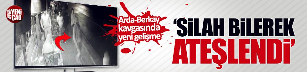Berkay'ın avukatı: Silah bilerek ateşlendi