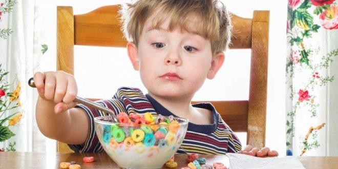 """""""TV'deki gıda reklamlarının yüzde 78.9'u..."""""""