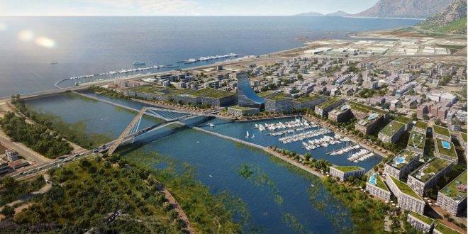 Kanal İstanbul'da yeni gelişme
