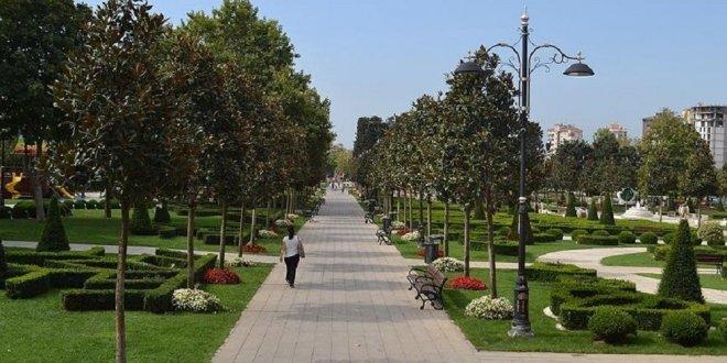 Baruthane arazisine 'millet bahçesi' yapılacak