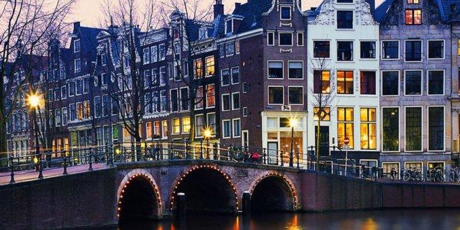 Hollanda, bir ilki deneyecek!