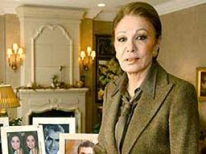 Ferah Pehlevi hayatını kaybetti
