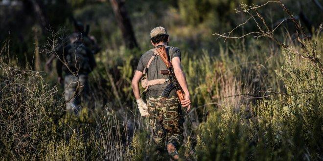 """Türkmen Dağı'ndan Türkiye'ye çağrı: """"Bizi unutmayın"""""""