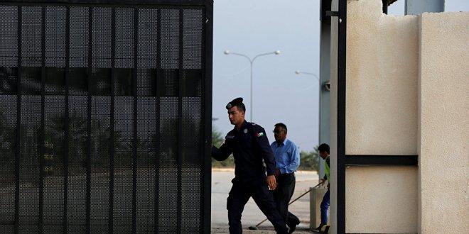 O sınır kapısı 3 yıl sonra yeniden açıldı