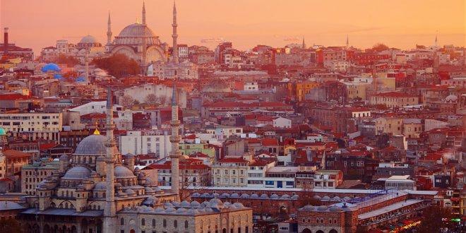 Economist'ten çarpıcı İstanbul yorumu!