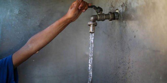 Irak'ta içme suyu krizi: 111 bin kişi zehirlendi!