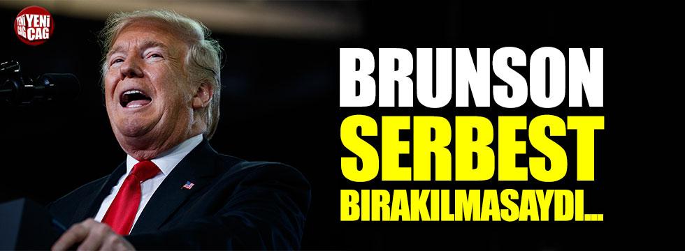 ABD'den Brunson iddiası