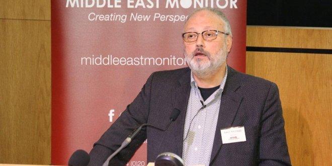 Türk yetkili Kaşıkçı cinayetini anlattı iddiası