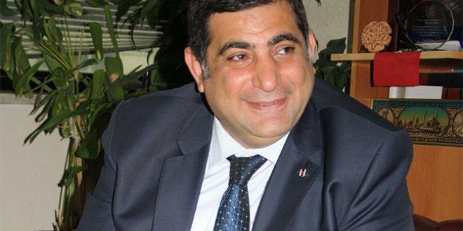 Beşiktaş'a Beşiktaşlı Belediye Başkanı