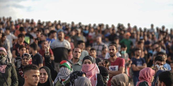 İsrail'den savaş tehdidi