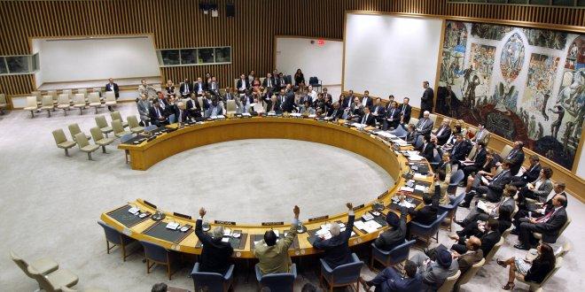 BM'den Kıbrıs raporu!