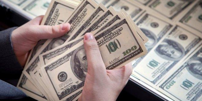 Euro ve dolarda düşüş sürüyor…